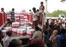 هلال احمر امارات به ثبات در یمن کمک می کند