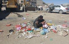 L'ONU demande le montant record de 4milliards de dollars pour aider les Yéménites