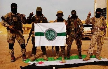 توسعات هيئة تحرير الشام في شمال سوريا تثير الغضب الشعبي