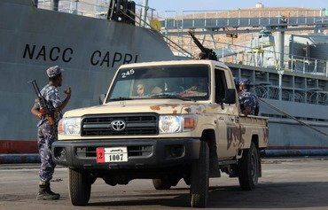 الجيش اليمني يحبط هجوما للقاعدة في المكلا