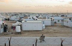 Le plan jordanien pour les réfugiés syriens déficitaire en 2018