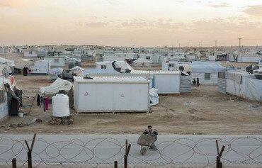 خطة الأردن للاجئين السوريين واجهت ضعفا في التمويل خلال 2018