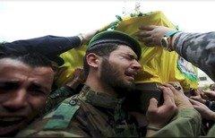 Le Hezbollah cache ses pertes en Syrie