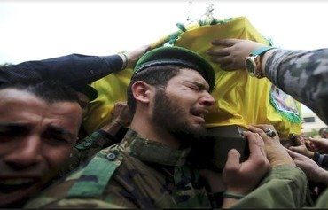 Hizbullah conceals Syria fatalities from public