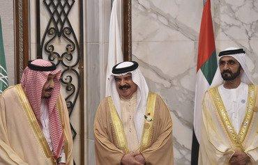 الشراكة الأميركية – الخليجية العسكرية تحبط الأطماع الإيرانية