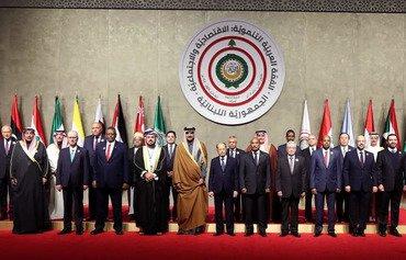 بيروت تستضيف القمة العربية التنموية الاقتصادية والاجتماعية