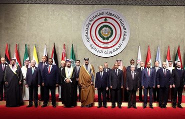 Beirut hosts Arab Economic and Social Development Summit