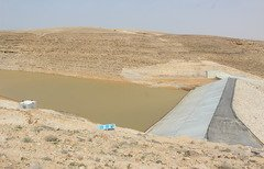 Jordan takes steps to improve water security