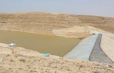 الأردن يتخذ تدابير لتعزيز الأمن المائي