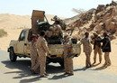 Yemeni forces intercept rockets, drones en route to Houthis
