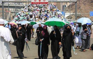 یک وزارتخانه یمنی نام نویسی برای مراسم حج را آغاز کرد