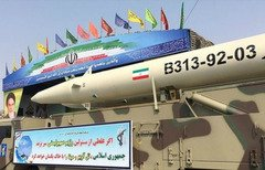 Iranian people pay price for missile programme expansion: experts