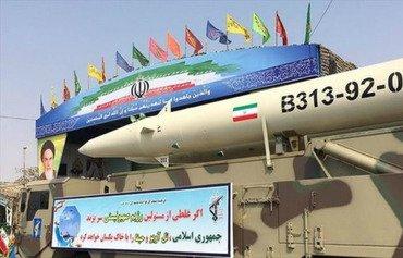 خبراء: الشعب الإيراني يدفع ثمن توسيع برنامج الصواريخ