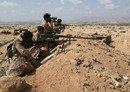 Yemen's Shabwa almost rid of al-Qaeda: governor