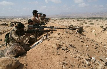 المحافظ: شبوة اليمنية شبه خالية من القاعدة