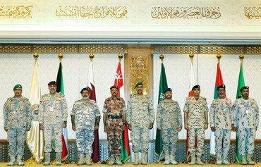 تحالف استراتيجي بين مجلس التعاون الخليجي والولايات المتحدة لردع إيران