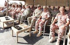 Un solide partenariat de sécurité entre Oman et les États-Unis