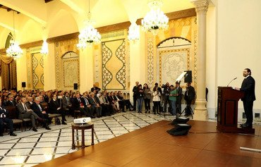 $2.6 billion sought for Lebanon crisis response