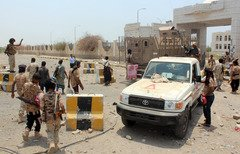 Al-Mahfad tribal leaders band together against al-Qaeda