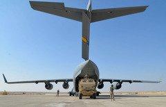 La Force opérationnelle Spartan renforce la sécurité du Moyen-Orient et du Golfe