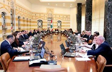 الحكومة اللبنانية الجديدة تؤكد التزامها بالإصلاح