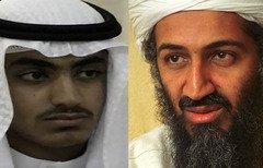 الولايات المتحدة تقدم مكافأة تصل إلى مليون دولار مقابل معلومات عن حمزة بن لادن