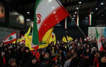 Lebanon welcomes British ban of Hizbullah