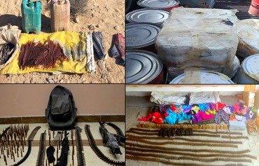 الجيش المصري: مقتل 46 متطرفا في اشتباكات بسيناء