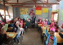 Syrian refugees in Lebanon face challenges in accessing education