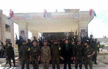 إيران تنقل 'مساعدات فتاكة' إلى سوريا مزعزعة استقرار المنطقة