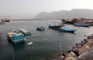 عمان به ارتش آمریکا اجازه می دهد از بنادر دریایی و فضای کشور استفاده کند