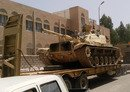 اشتباكات بين القاعدة وداعش في قيفة باليمن