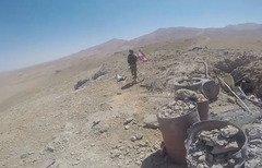 Lebanese raise alarm over border infiltration