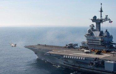 فرنسا تحمّل سوريا وروسيا مسؤولية أي هجمات كيميائية أخرى