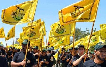 مردم عراق نفوذ «مشکل آفرین» ایران را رد می کنند