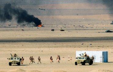 الكويت تعزز التنوع في صفوف قواتها المسلحة
