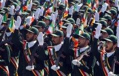 خبراء: إدراج الحرس الثوري الإيراني على لائحة الإرهاب خطوة في الاتجاه الصحيح