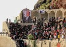 Yemen's parliament reconvenes in Hadramaut