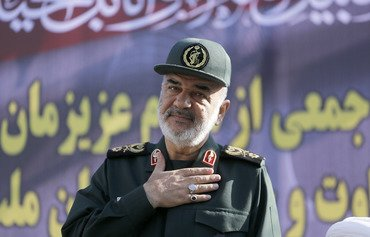 New IRGC commander will 'challenge international will'
