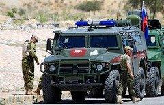 Russian intervention fails to protect Idlib's civilians