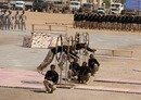 L'Hadramaout fête l'expulsion d'al-Qaïda avec un défilé