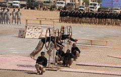 حضرموت تحتفل بذكرى تحريرها من القاعدة بعرض عسكري