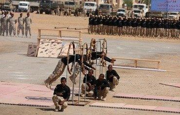 حضرموت خروج القاعده را با رژه جشن گرفت