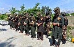 عناصر افراطی در پی سقوط داعش برای توطئه چینی حمله رهسپار افغانستان می شوند