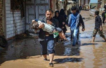 L'Iran détourne de l'aide humanitaire vers les coffres du CGRI, affirment des experts