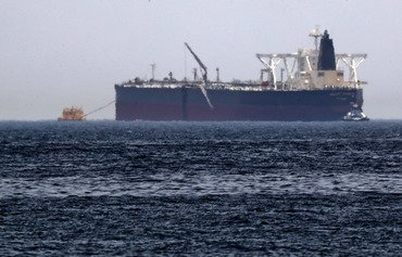 Saudi tankers hit by 'sabotage attacks' in Gulf