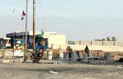 Les enquêteurs du naufrage du ferry à Mossoul sous la pression des milices