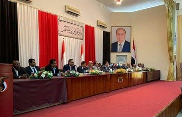 Yemeni political parties form alliance to support legitimate government