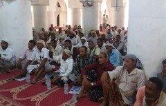 علماء يمنيون يكثفون جهودهم لكبح التطرف