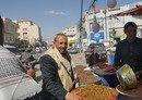 اليمن يرزح تحت الحرب والانقسامات مع حلول العيد